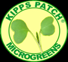 Kipps Patch Logo