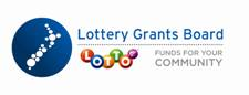 NZ Lotteries Grants Board logo